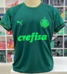 Camisa do Palmeiras Puma Novos Modelos 2020