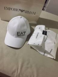 Boné Emporio Armani EA7