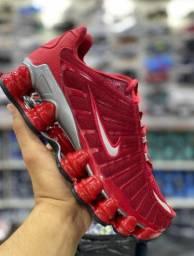 Tênis Nike 12 molas Atacado e Varejo