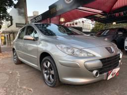 Peugeot 307 ano 2008 Presence 1.6 Completo