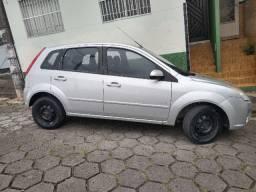 Fiesta hatch 2009/2009