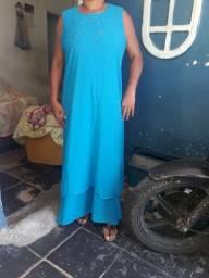 Vestidos tamanho m para pessoas em media de 70 a 80 kg