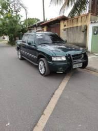 Caminhote S10 Deluxe Diesel 2000