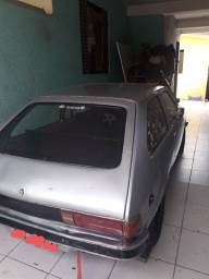 chevette codorninha hatch