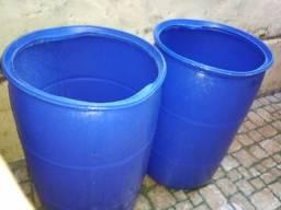 Tambor 200 litros...