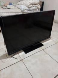 Televisão Philips 42 Polegadas (VENDO OU TROCO)