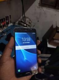 Samsung Galaxy j7 metal 16Gb