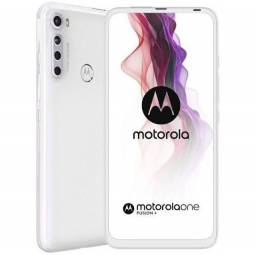 Motorola One Fusion Plus - Troco por Samsung