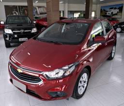 Chevrolet Onix 1.4 Flex Automático ano 2018
