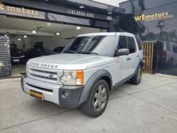LAND ROVER DISCOVERY 3 2008 V6