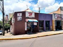 Salão à venda, 131 m² por R$ 350.000,00 - Vila Euclides - Presidente Prudente/SP