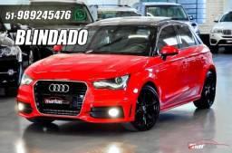 Audi A1 SPB 1.4 TFSI SP 185HP BLINDADO NIVEL 3 19 MIL KM 4P
