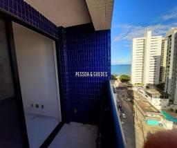Piedade Apartamento Novo 3 Quartos 2 Vagas em Piedade 100 Metros do Mar!