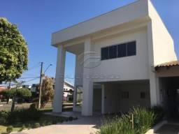 Casa de condomínio à venda com 4 dormitórios em Aragarca, Londrina cod:V6192