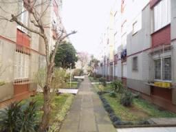 Apartamento à venda com 1 dormitórios em Jardim itu, Porto alegre cod:9925191