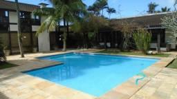 Casa à venda com 5 dormitórios em Enseada, Guarujá cod:75159