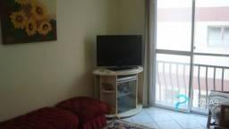 Apartamento à venda com 2 dormitórios em Enseada, Guarujá cod:53039