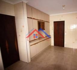 Casa para alugar com 3 dormitórios em Vila aeroporto bauru, Bauru cod:3633