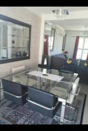 Casa com 3 dormitórios à venda, 85 m² por R$ 465.000,00 - Parque Villa Flores - Sumaré/SP