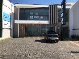 Loja comercial para alugar em Swiss park, Campinas cod:SA001774