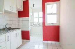 Apartamento com 3 dormitórios à venda, 65 m² por R$ 240.000,00 - Parque Villa Flores - Sum