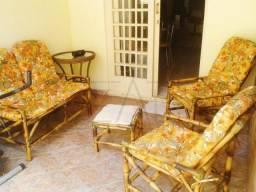 Casa com 3 dormitórios à venda, 75 m² modelo Mariana por R$ 360.000 - Parque Villa Flores
