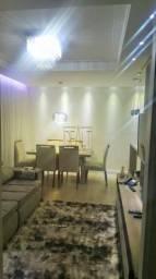 Apartamento com 3 dormitórios à venda, 71 m² por R$ 345.000,00 - Jardim Nova Veneza - Suma