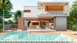 Sobrado com 4 dormitórios à venda, 527 m² por R$ 4.800.000 - Loteamento Mont Blanc Residen