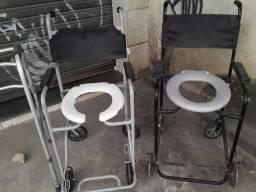 Vendo  cadeira higiênica