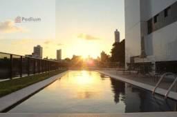 Apartamento à venda com 3 dormitórios em Miramar, João pessoa cod:15450