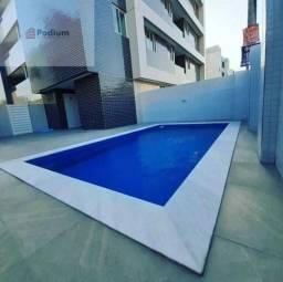 Apartamento à venda com 3 dormitórios em Jardim são paulo, João pessoa cod:14808