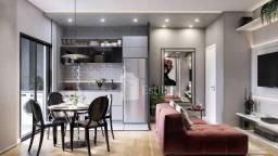 Apartamento 02 quartos (01 suíte) no Ecoville, Curitiba