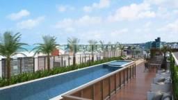 Apartamento à venda com 2 dormitórios em Tambaú, João pessoa cod:23329-12279
