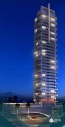 Apartamento à venda com 3 dormitórios em Centro, Ponta grossa cod:A369