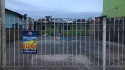 Terreno para alugar, 342 m² por R$ 2.000/mês - Jardim Santa Izabel - Hortolândia/SP