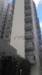Apartamento à venda com 2 dormitórios em Vila osasco, Osasco cod:V289961