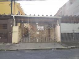 Casa à venda com 2 dormitórios em Vila piaui, Sao paulo cod:V25502