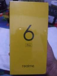 Realme 6 Pro, 8 GB RAM e 128gb.