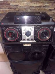 LG 2200 watts