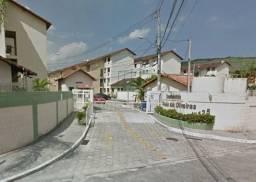 Apartamento - INHOAIBA - R$ 480,00
