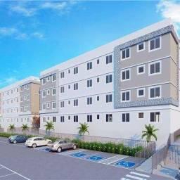 Residencial Bella Áustria - Apartamento de 2 quartos em Botucatu, SP - ID3848