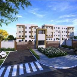 Residencial Atalaia- 39m²- Araraquara- SP- ID3782