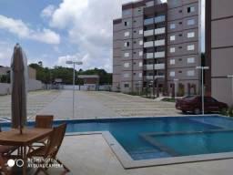 Apartamentos com lazer completo 3 quartos, Eusébio