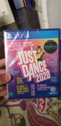 Just Dance 2020 comprar usado  Rio de Janeiro