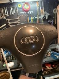 Usado, Kit airbag Audi A3 1.8T 1999 2000 2001 comprar usado  Curitiba