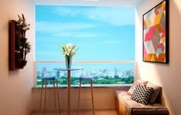 Spazio Singular - Apartamento de 2 quartos em Lauro de Freitas, BA - ID3889