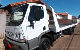 Vende-se Caminhão Prancha Plataforma Guincho, usado comprar usado  Monte Carmelo