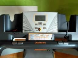 Vendo esteira profissional athletic 430ee comprar usado  Aracaju