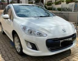 Peugeot / 308 Allure 1.6 Flex (Super Conservado)