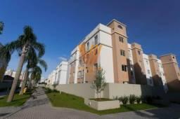 Apartamento | 2 Dorms | Vaga | Fitness | Portaria 24h | Res. Giargino | C. Raso